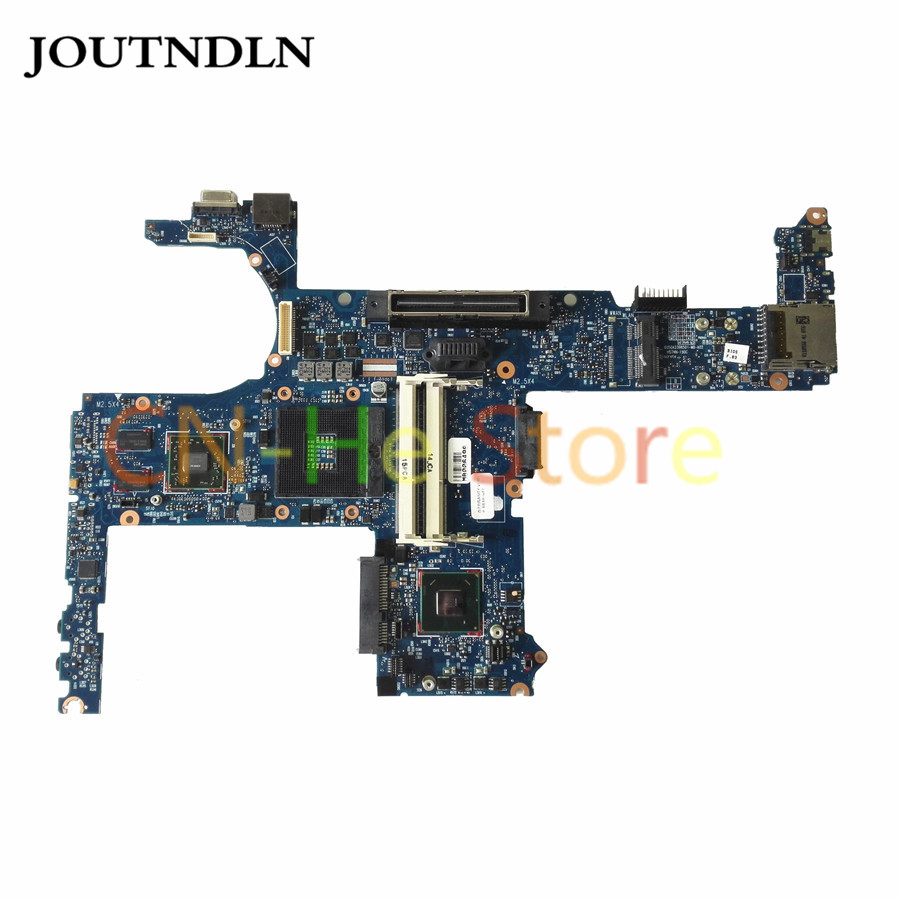 FOR <font><b>HP</b></font> ProBook 8460w <font><b>8460p</b></font> 6460b Laptop <font><b>Motherboard</b></font> 657839-001 6050A2398501 DDR3 W/ HD 6400M GPU image