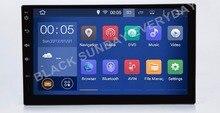IPS SCREEN 4G 8 CORE Android 9.0 car GPS 2 DIN universal GPS for NISSAN toyota HYUNDAI radio stereo pc no DVD PLAYER/Andrdoi 9.0 цена