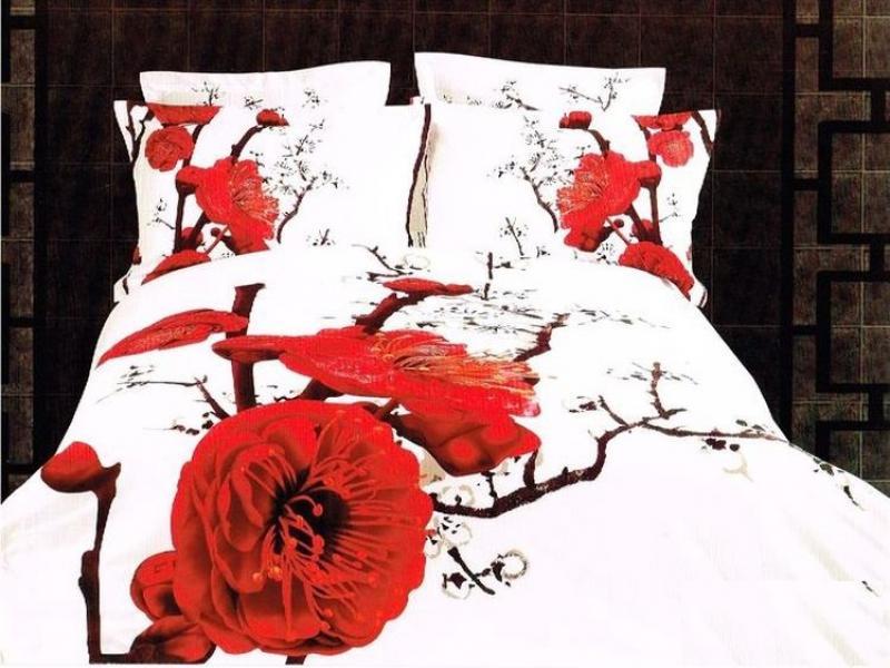 Bedding Set double-euro Tango, 4-09A все цены