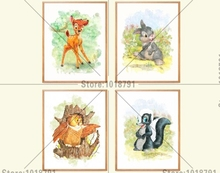 5D square Diamond Painting Animal, Cross Stitch kit picture for embroidery abstract Diy mosaic bead