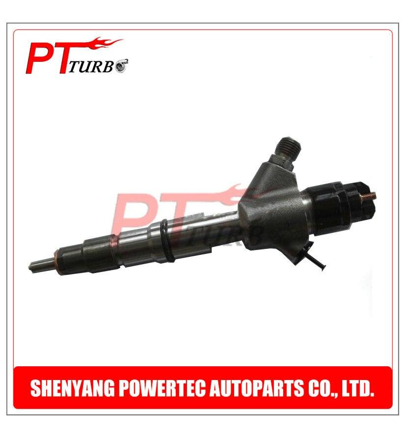 Injection de carburant à rampe commune 0 445 120 149 injektor diesel 0445 120 149 injecteur de moteur de camion WEICHAI 0445120149 612600080611