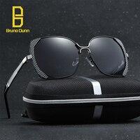 AAA Jakości Popularny Projektant Marki Okularów Przeciwsłonecznych Kobiet Sunglases Lato HD Polaroid Spolaryzowane Soczewki Okulary Z Oryginalnym Przypadku
