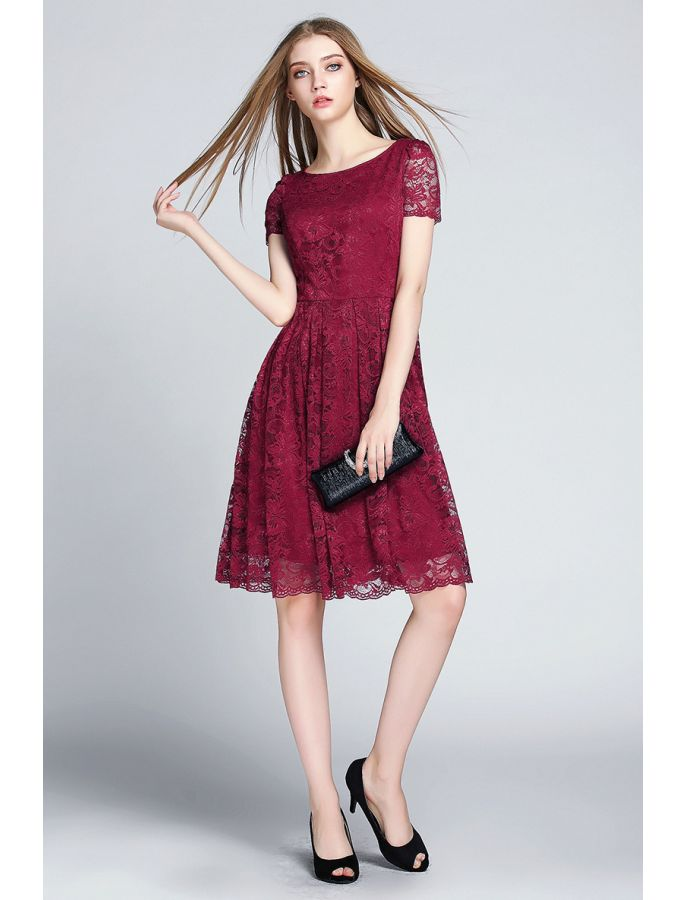 Popular dresses wear wedding guest buy cheap dresses wear for Junior wedding guest dresses for summer