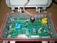 Ev Aletleri'ten Klima Parçaları'de CATV Gövde Amplifikatör TV Sinyal Arttırıcı 30 DB Amplifikatör 750 MHZ/860 MHZ