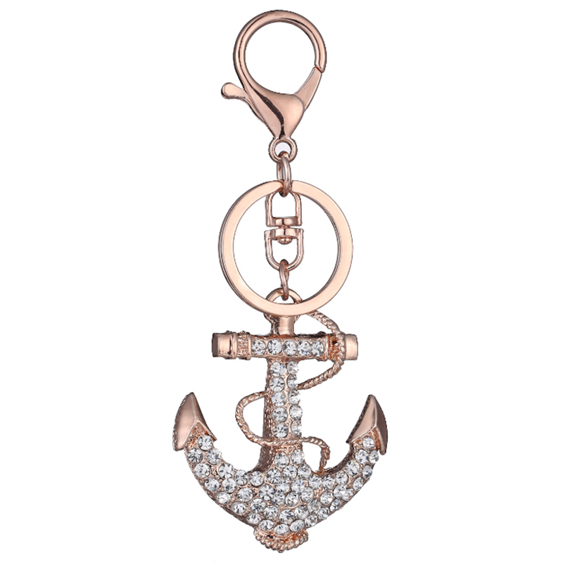New-Crystal-Rhinestone -Anchor-Key-Chain-Key-Ring-Keychain-Women-Bag-Charm-Trinket-Pendant-Car-Key.jpg 1a2fc81ac5f9