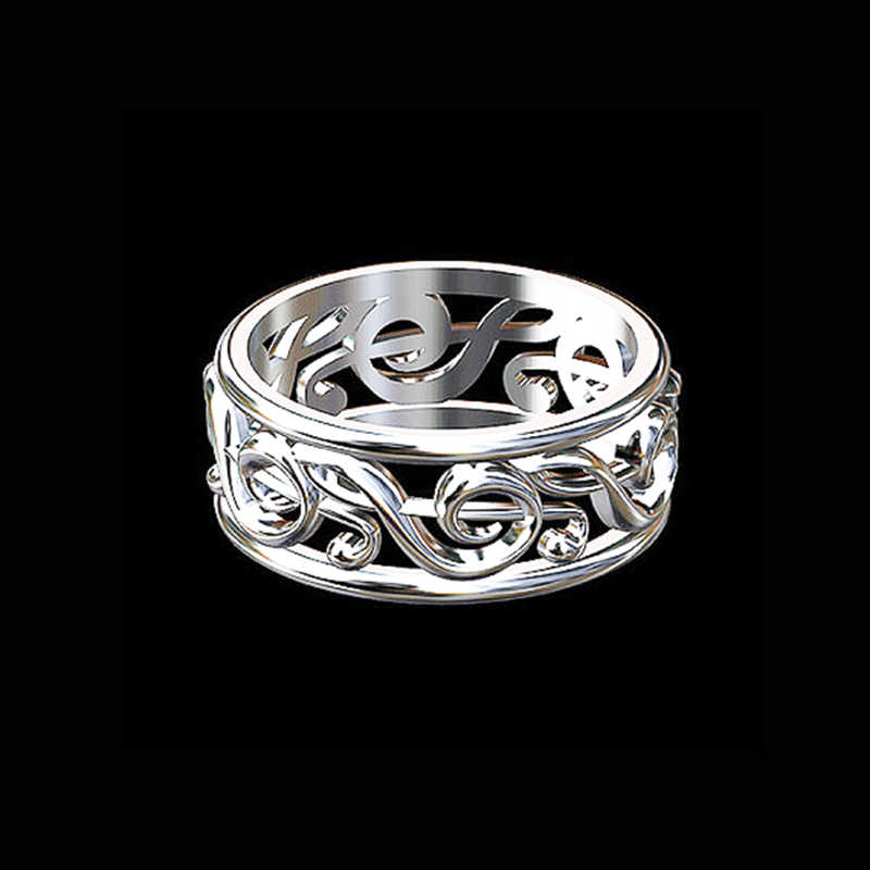 Detail Feedback Questions About Drop Shipping Treble Clef Ring