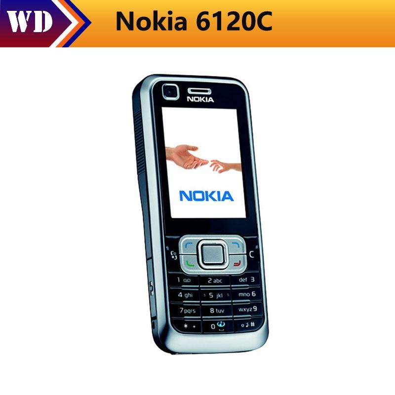 Aliexpress.com : Buy Original Nokia 6120 Classic Mobile