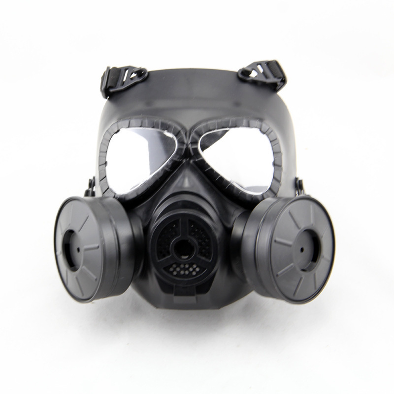 ФОТО Quality Goods M04 Resident Evil Nuclear War Game Collection Mask Field Operations CS Halloween Film Prop Mask
