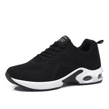 New Fashion Winter and Spring Running Casual Shoes For Women Plus Size 35-42 Sneakers Women Sport Shoes Female Feminino 2019 women s sneakers ugly sneakers dino albat rc06 888 spring runing shoes sport shoes for female ship from russia