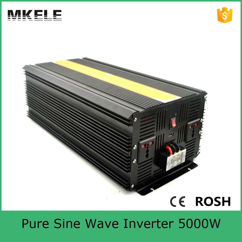 Mkp5000 122b High Power Manufacture Direct Sale 5k Watt Inverter Pure Sine Wave Circuit Board For 12v 220v 5000w In Inverters Converters