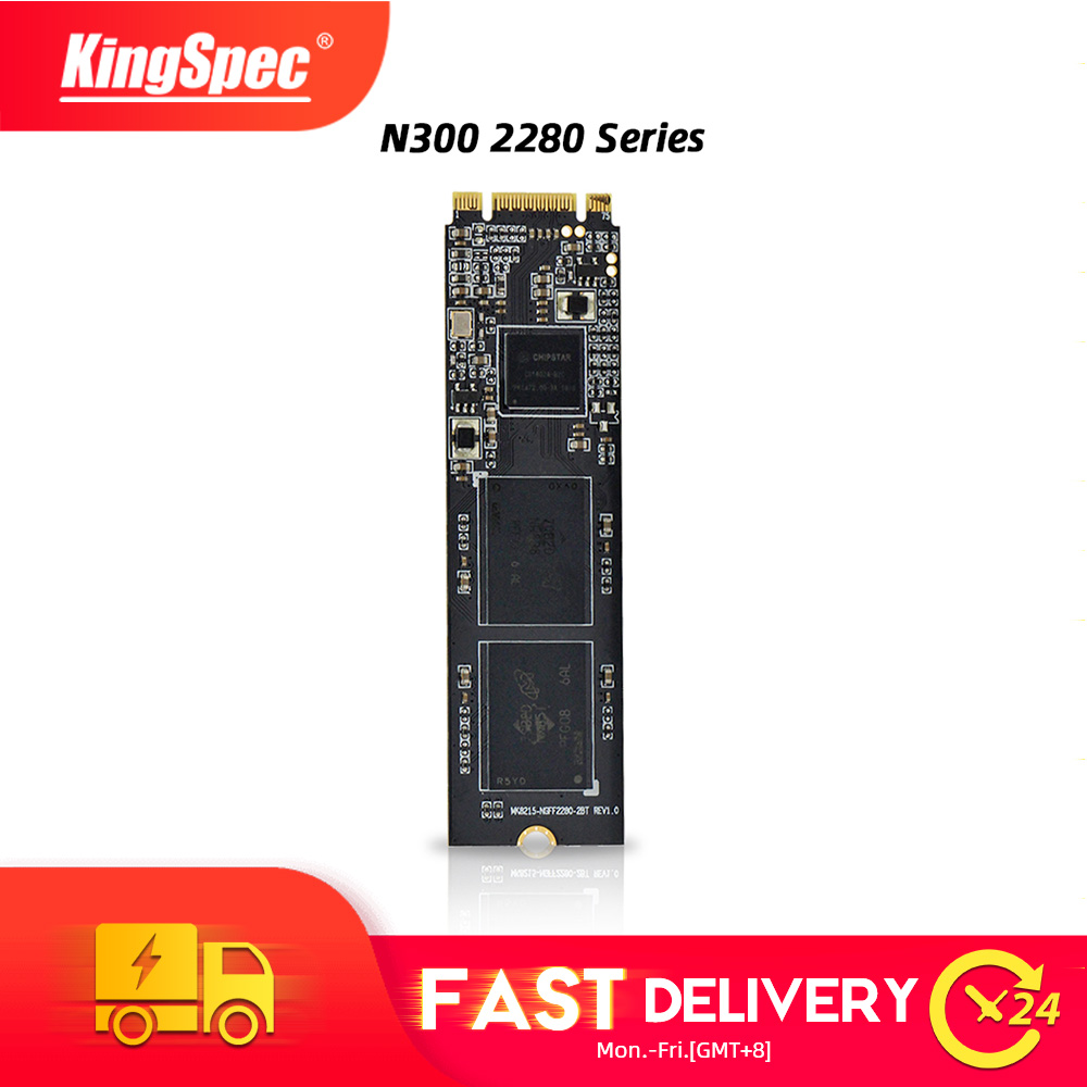 KingSpec M.2 2280 Sata3 Ssd 2280mm Ngff 64gb 128gb 256gb Hard Disk Drive 512gb 1TB SSD M2 SATA NGFF Hdd For Laptop All-in-one PC