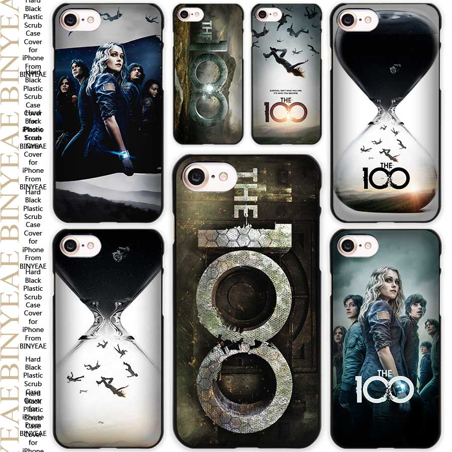 coque iphone 7 the100