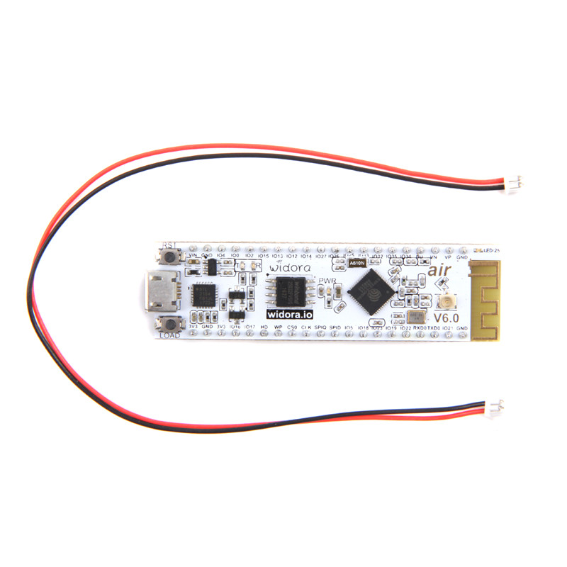 ESP32 module development board WIFI V6 version compatible with nodemcu with Lipo battery interface for Arduino blueduino rev2 arduino dev board ble 4 0 with lipo charger and microusb cable