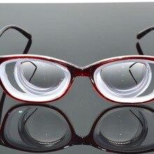 Прямые продажи Gafas очки Clara Vida лимит! Мода уличная девушка высокая близорукость близорукий Goc очки-17d Pd64