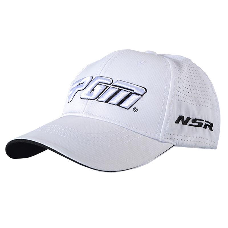 2017 NEW PGM Brand Golf Hats for Men Women Summer Sun Hat UV Sunscreen Breathable Sun