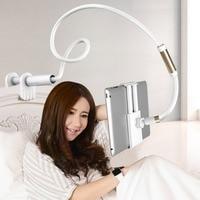Lazy Phone Holder Bed 360 Degree Adjustable Long Arms Moblie Phone Holder Flexible Rotating Bracket For
