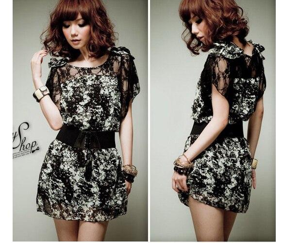 Short Summer Dresses 2010 Promotion-Shop for Promotional Short ...
