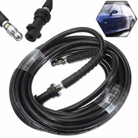 5800PSI High Pressure Washer Sewer Drain Cleaning Hose 10m With Jet Nozzle For K Series Car