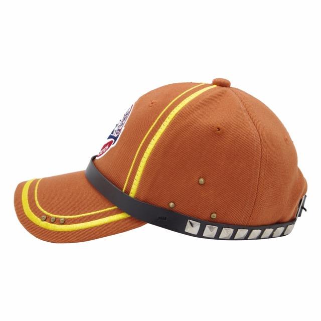 Final Fantasy XV Cindy Aurum Baseball Cap