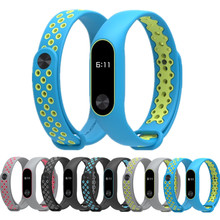 Mijobs mi band 2 strap Bracelet xfor Xiaomi Mi Band 2 Sport wrist strap Colorful Silicone Replacement Wristband Band miband 2 boorui colorful diamond miband 2 strap newest silicone mi 2 wrist strap correa mi band 2 smart bracelet wristband replacemet