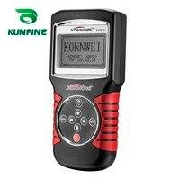 Kw820 eobd scanner automotivo obd carro diagnóstico obd2 carro-detector scanner obdii ferramenta de diagnóstico obd 2 scaner pk elm327