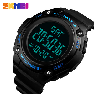 Image 3 - Mens Watches SKMEI Brand Waterproof Outdoor Sport Watch Men Fashion Clock Male Casual Digital Men Wristwatches Relojes