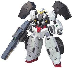 Image 5 - Gundam HG 00 טלוויזיה 1/100 כוח נייד חליפת להרכיב דגם ערכות פעולה דמויות פלסטיק דגם צעצועים