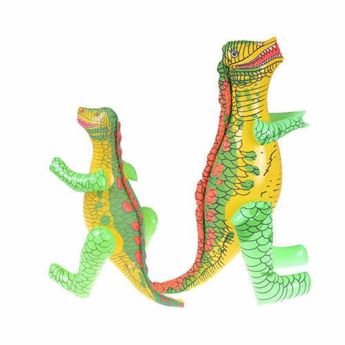 Magia Air Sfere Del Partito Jurassic Gioco Giocattoli Dinosauro Gonfiabile Saltare in aria Piscina Spiaggia Palla Giocattolo Per Bambini Migliore Regalo