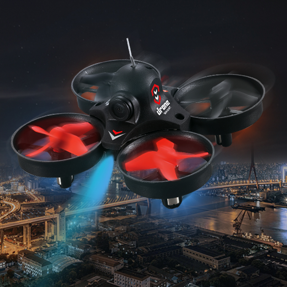 Aliexpress : Buy Lidirc L10 24ghz 03mp Wide Angle Hd Camera Rc  Quadcopter Drone Wifi Fpv Rc Drone Altitude Hold One Key Return 3d Flips  Rolls From