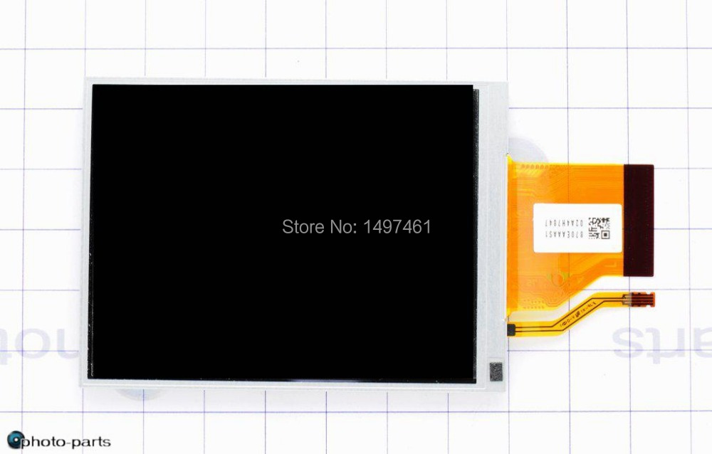 New LCD Display Screen With backlight Repair parts For Nikon D5100 SLR camera|screen nikon|screen display|screen lcd - title=