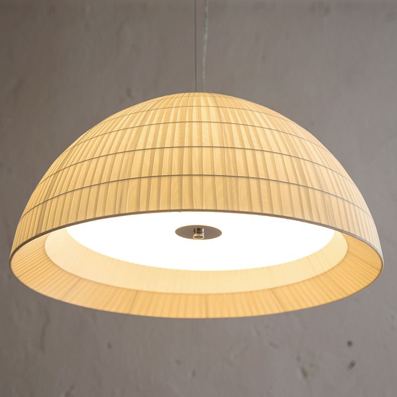 A1 45-60CM American country Modern Creative pendant lights fabric ceiling bedroom room dining room art pendant lamp FG747 a1 clothing store dining room bedroom spider the heavenly maids scatter blossoms creative person pendant lights