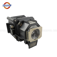 Original Projector Lamp ELPLP63 For EPSON EB-G5650W / EB-G5750WU / EB-G5800 / EB-G5900 / EB-G5950 / H345A / H347A / H349A