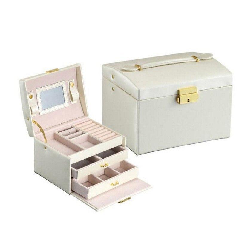 Jewelry storage box (1)
