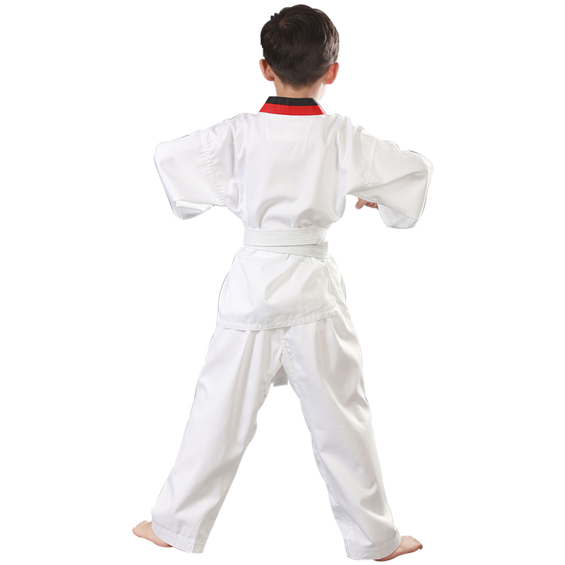 Good quality Taekwondo uniform and shoes