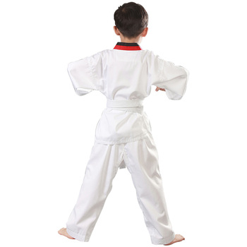Good quality Taekwondo uniform and shoes