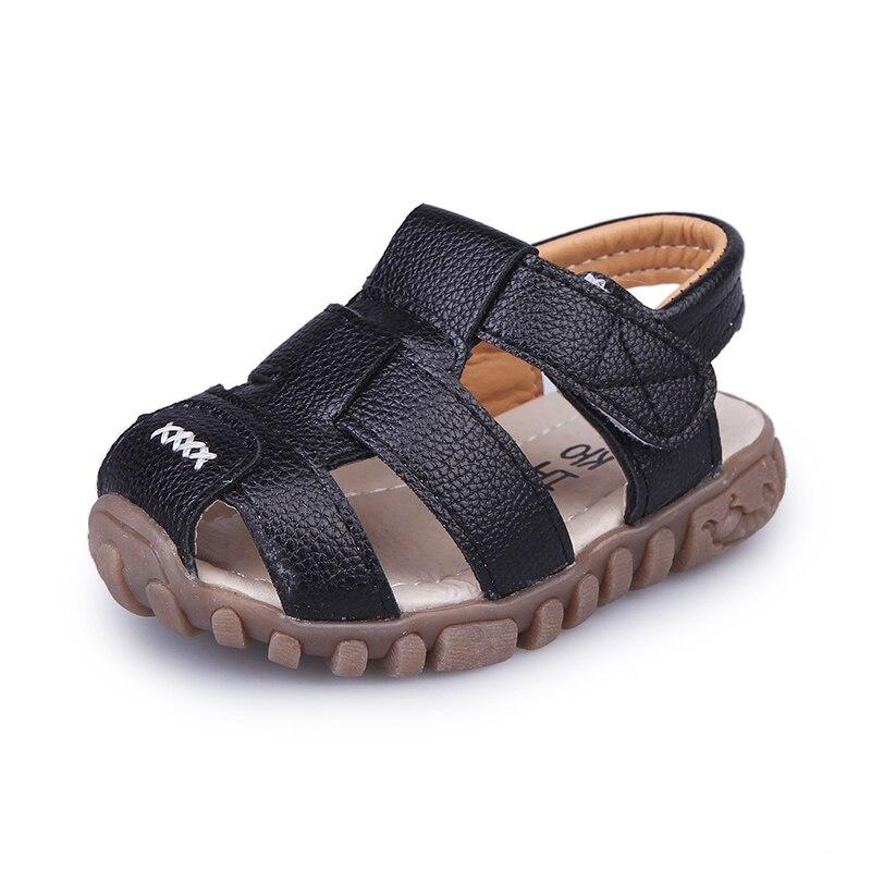 COZULMA bébé sandales d'été bébé enfant en bas âge chaussures sandales bébé plage chaussures antidérapantes enfants chaussures protéger-orteil sandale