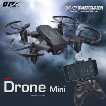 OTRC Quadrocopter Foldable Drone HD 2MP CAM