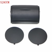 Car Ashtray Ash Tray With Cover New For Golf Jetta MK4 Bora 4 1999 2005 1J0 857 962 H 1J0857962H 1J0 863 359 E 1J0863359E
