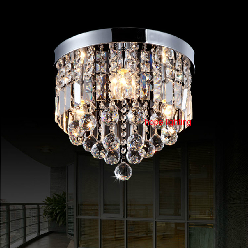 modern ceiling lights for living room luminarias entrance light led ceiling lights surface mounted led ceiling lamp crystal