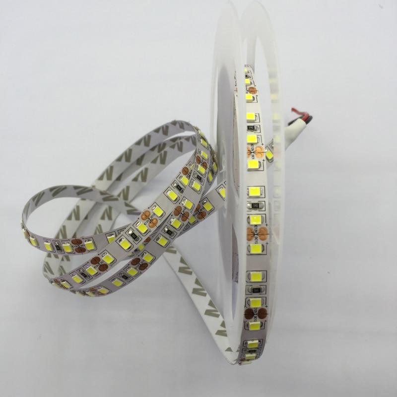 15m DC12 V 120 LED / m 2835 LED-remsa flexibelt ljus Ej Vattentät - LED-belysning - Foto 2