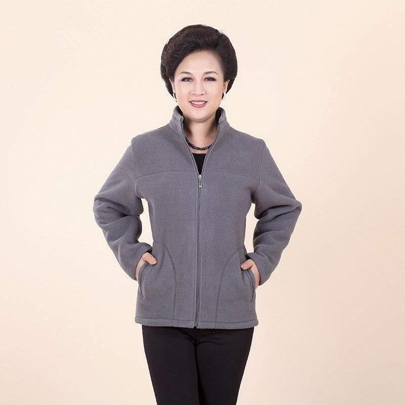 2018 Spring Women Jacket Plus Size Hoodies