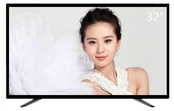Version mondiale LED TV 32