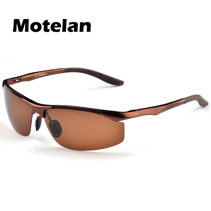 Men s Driving Polarized Sunglasses Fashion Cool Eyewear Male Brand Designer  Polaroid Oculos Sun Glasses Black Grey Silver Brown. Click here to Buy  Now!! Men ca9e756a65