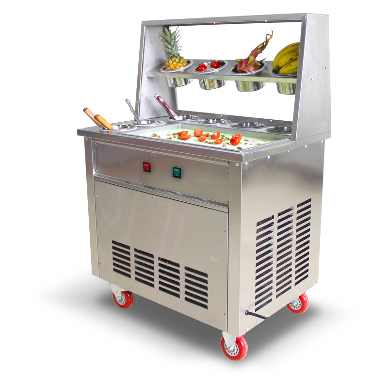Aliexpress.com : Buy Supply 220 / 110 V fried ice cream ...