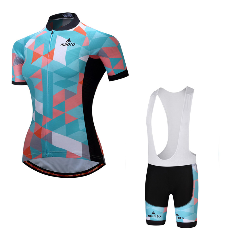 Black Cycling Jerseys Suits Shirt Quick Dry Anti Sweat Breathable Short Sleeve Cycling Clothing Sportswear Summer Mountain Bike Motocross Bicycle Clothing for Racing