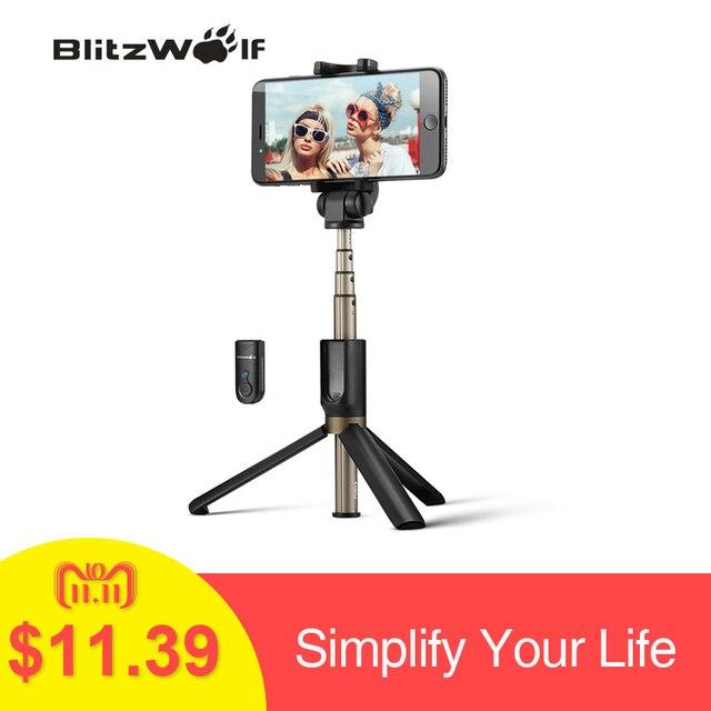 Statyw i selfie stick - aliexpress