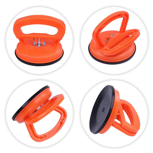 Image 5 - Dent Puller Bodywork Repair Panel Screen Open Tool Universal Remover Carry Tools Car Suction Cup Pad