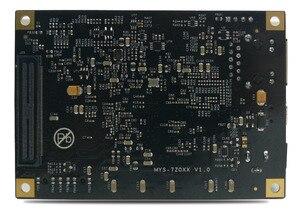 Image 3 - ザイリンクスfpga開発ボードZYNQ7000 ZYNQ7010 armのcortex A9 XC7Z010コアボードzターンlite回路ボード