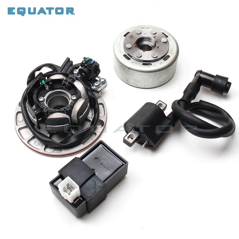 Ignition Coil Engine Light