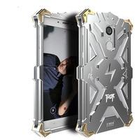 Redmi Note 4X Case Zimon Shockproof Heavy Metal Armor Case Cover For Xiaomi Redmi Note 4
